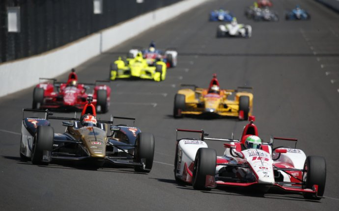 100th Indianapolis 500: Start time, lineup, TV schedule | USA