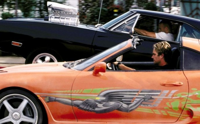 12 Best Car Racing Movies Of All Time