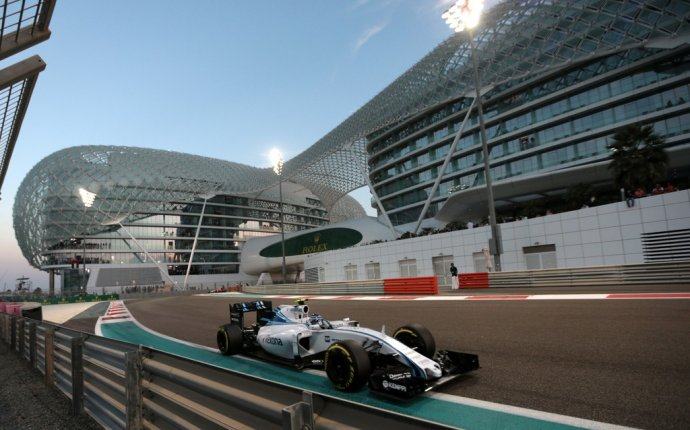 2016 Formula One (F1) schedule in UAE time | The National