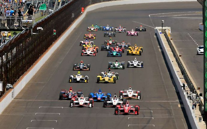 2016 Indy 500 coverage hub; schedule, features, video | SI.com