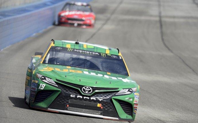 2017 Fantasy NASCAR: Go Bowling 400 Quick Picks - Scout Fantasy