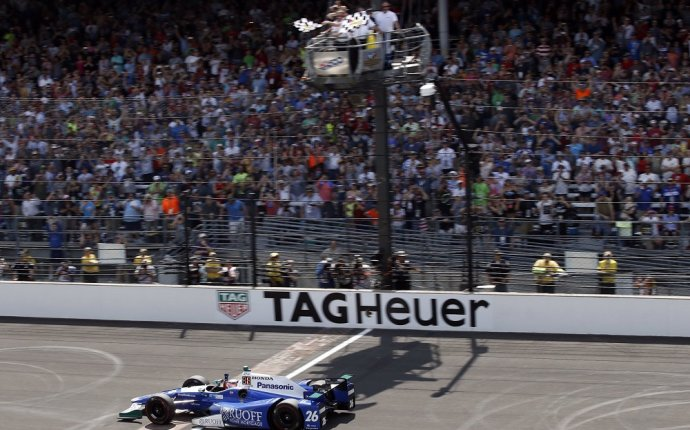 A Second Take: Takuma Sato and Honda Win the 2017 Indianapolis 500