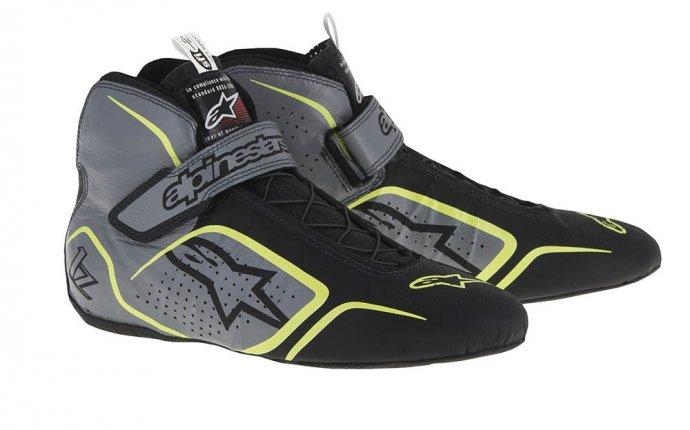Alpinestars Tech 1-Z Nomex Race Shoes