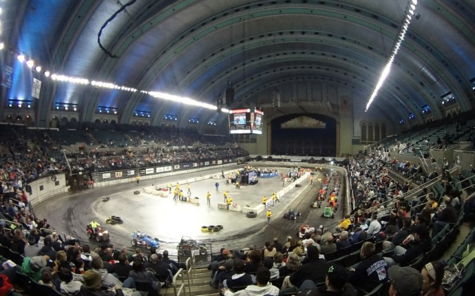 Atlantic CIty Indoor Race – Page 4 – The Official Site of Area