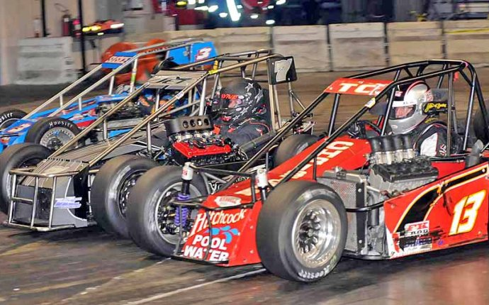 Atlantic CIty Indoor Race – The Official Site of Area Auto Racing