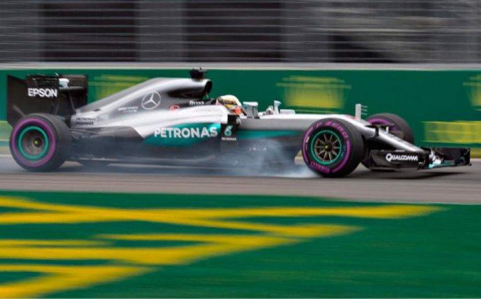 Auto racing: Hamilton takes pole for Canadian Grand Prix | The