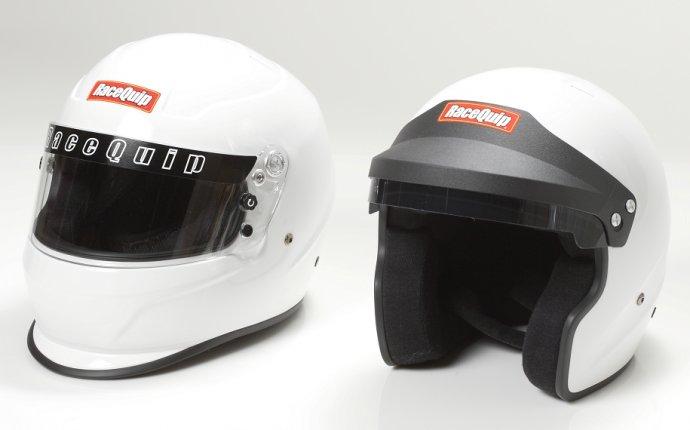 Autocross Helmets, Track Day Helmets, Racing Helmets