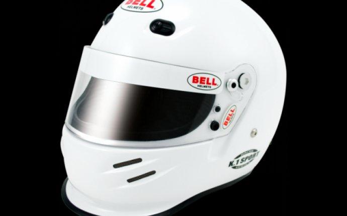 Bell Racing K.1 SPORT | 425 Motorsports