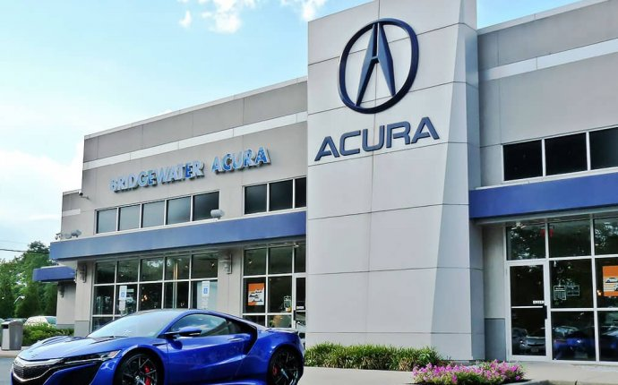Bill Vince s Bridgewater Acura: Bridgewater, NJ Acura Dealer