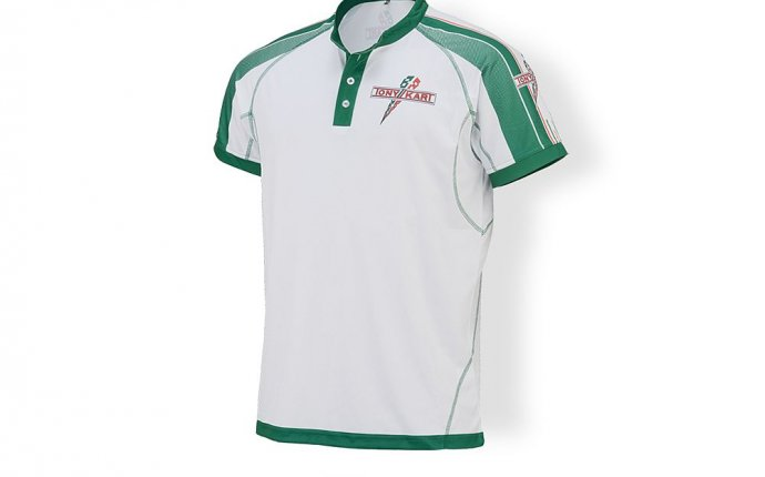 Clothing - Tony Kart Australia