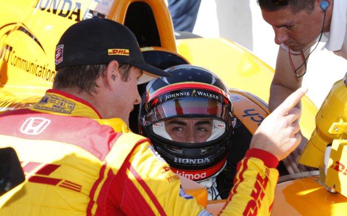 Column: Fernando Alonso, Alexander Rossi spur driver vs. team