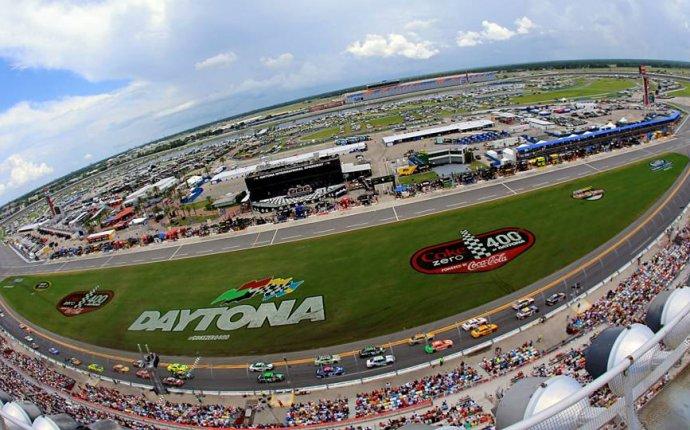 Complete Daytona 500, Speedweeks schedule | NASCAR | Sporting News