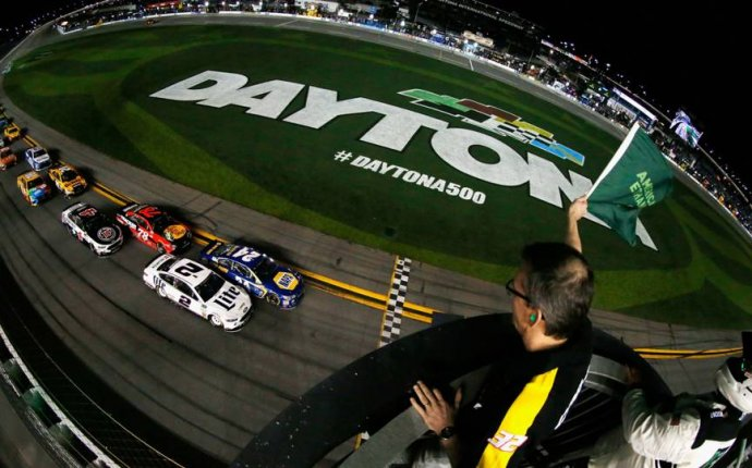 Daytona 500 qualifying: Results, highlights and more from the Duel