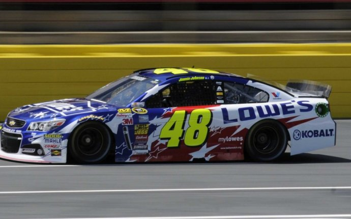 Different Types Of Auto Racing - Business Insider