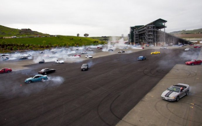 Expect Heavy Traffic During NASCAR Weekend - Sonoma Valley, CA Patch