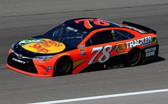 Fantasy NASCAR: 400 at Dover Driver Picks | Fox News