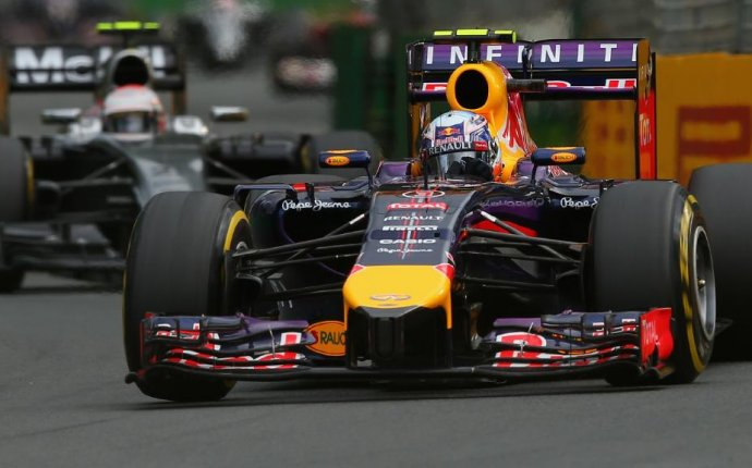 Formula 1 Australian TV rights to be shared by Ten, Fox Sports