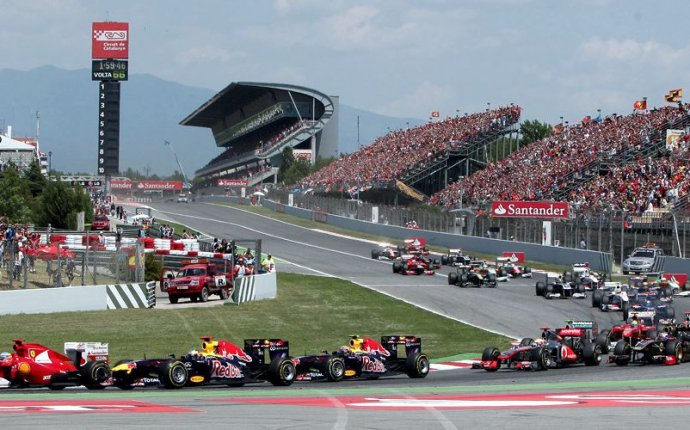 Formula 1 Grand Prix, Packages, Paddock Club™ Tickets and