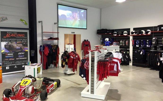 Forum Megane RS • Consulter le sujet - Auto Racing Store