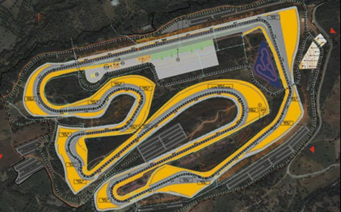 Future F1 Circuits | KC s Motorsport Blog