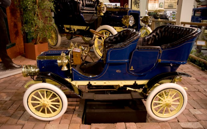 Gasoline Powered History Car Pictures - Car Canyon