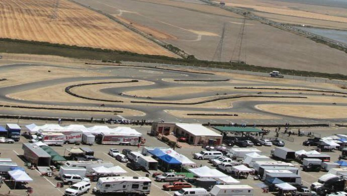 Go Karting & Go Kart Racing at California s Longest Kart Track