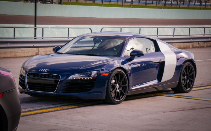 Having a Race Car Experience with Miami Exotic Auto Racing | Review