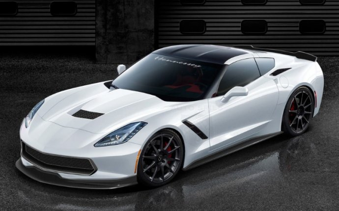 Hennessey 2014 Corvette Stingray Tuning Program Details Released