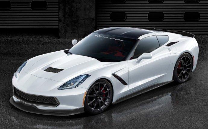 Hennessey 2014 Corvette Stingray Tuning Program Details Released