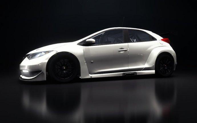 Honda Autosport Service