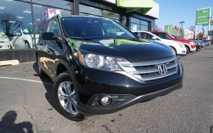 Honda CR-V 2014 in Hillside Irvington Elizabeth | NJ | M Sport