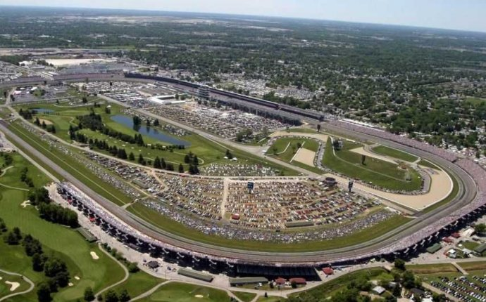 Indianapolis Motor Speedway – The Greatest Race Course in the World