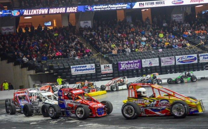 Indoor Auto Racing 101 – Indoor Auto Racing Championship Fueled by