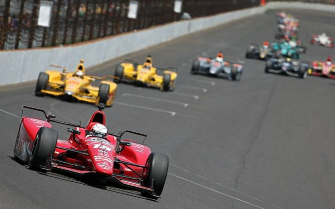 Indy 500 2016: Date, time, TV channel, online stream, starting