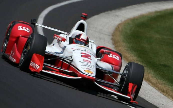 Indy 500: Live results, updates from 2017 race at Indianapolis