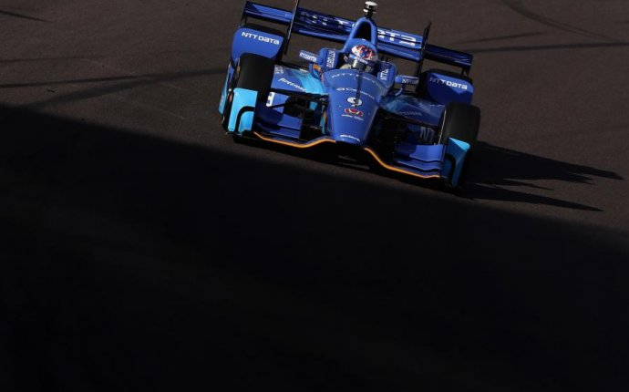 Indy 500 Qualifying Results 2017: Scott Dixon Wins Pole over Ed