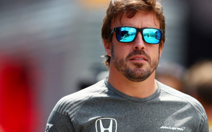 Indy 500 qualifying: Watch Fernando Alonso in action on TV and