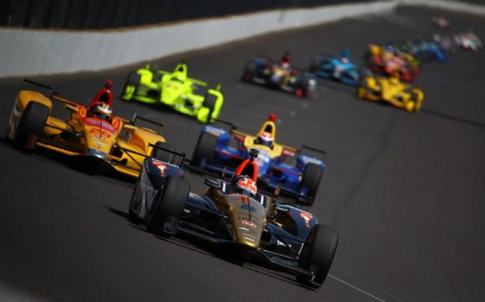 Indy 500 Results 2016: Live Analysis, Standings and Highlights