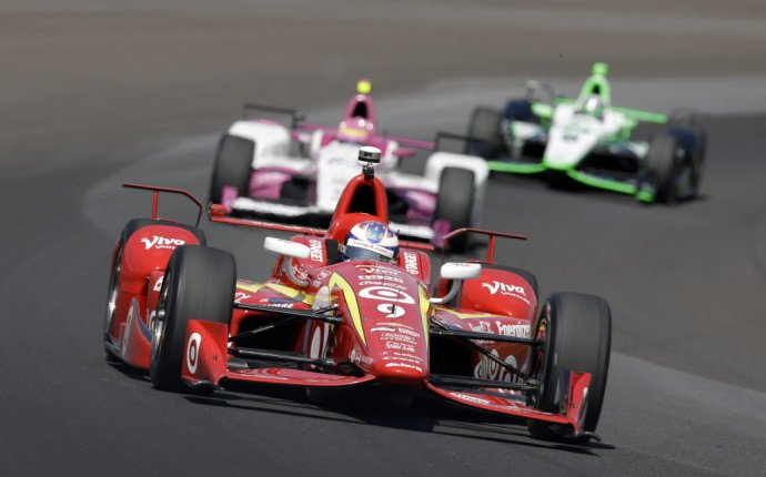 Indy 500: Start time, TV channel, lineup and how to watch live