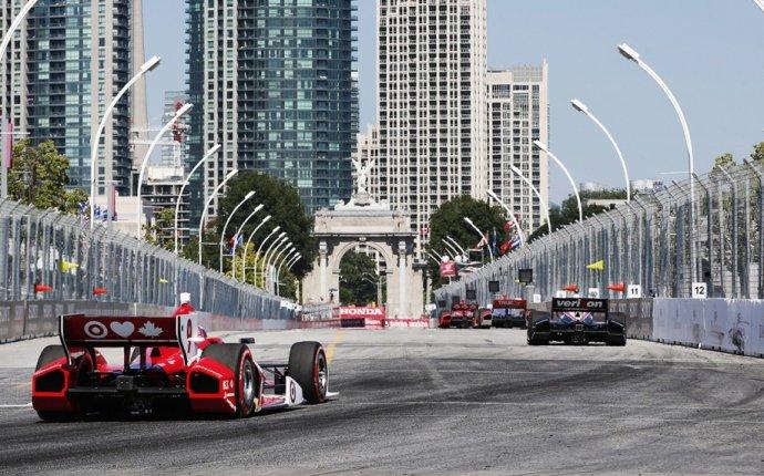 IndyCar on Sportsnet: 2016 schedule - Sportsnet.ca
