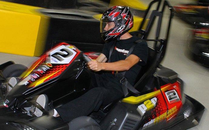 Jersey City Go Karts, Go Kart Jersey City NJ – Pole Position