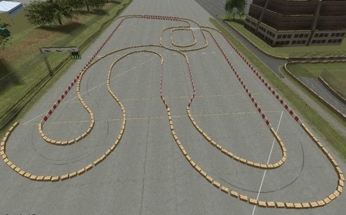 LFS Forum - Go Kart Tracks UPDATED II
