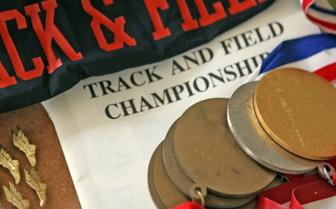 List of Events in Track & Field | LIVESTRONG.COM