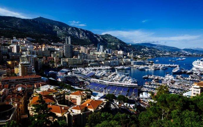 Monaco F1 Qualifying results - RNW | RacingNewsWorldwide.com