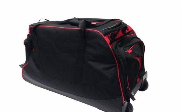 Motoworld Racing Rolling Motocross Gear Bag - Motoworld Racing