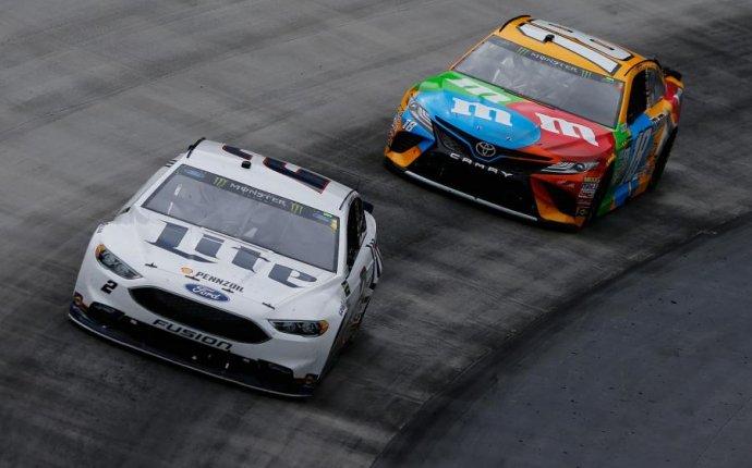NASCAR | Bleacher Report