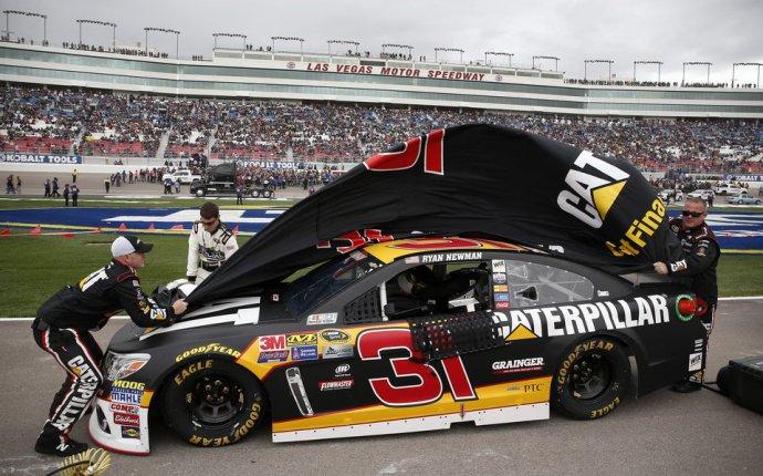 NASCAR Las Vegas Auto Racing | News OK