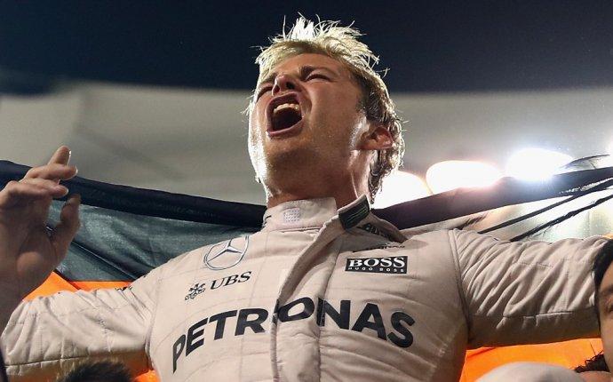 Nico Rosberg: World champion retires to stun F1 - Sports News Gist