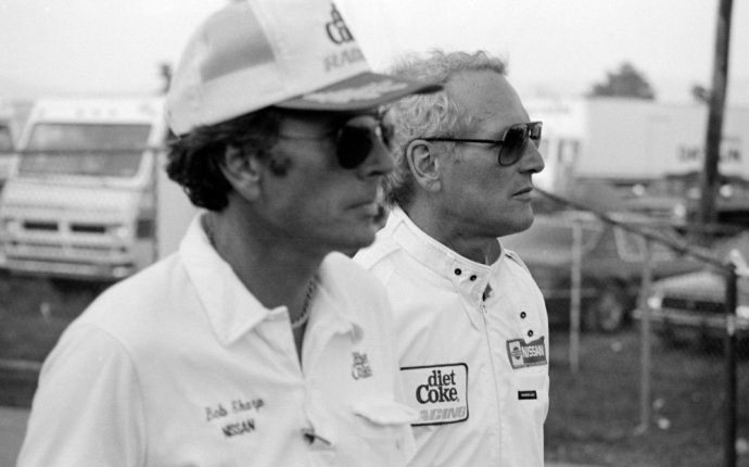 Paul Newman s Love Affair With Lime Rock Park • Petrolicious