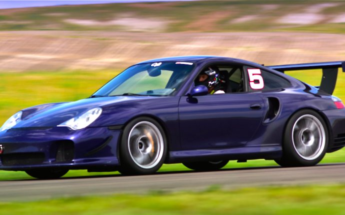 PCA weekend track day shots.. - Rennlist Discussion Forums